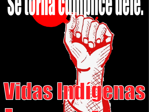"""Saúde Indígena, Pandemia e """"Segredinhos"""" de Gestão"""