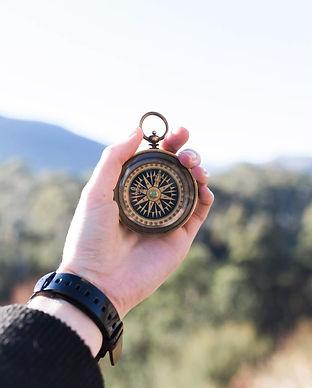 Compass: Navigation Help