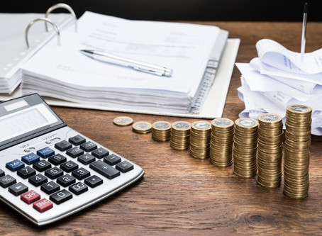 What is the best filing system for your financial documents?