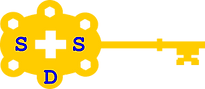 SDS Smart Daily Services Logo