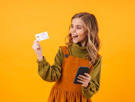 Does your child need a kid's debit card?