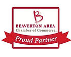 Beaverton Area Chamber of Commerce Logo