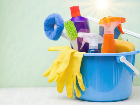 Should you Spring Clean your finances?