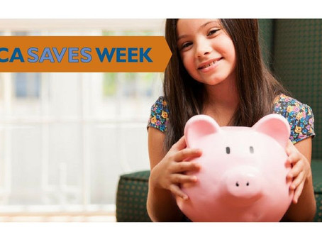 Last Day of America Saves Week 2018: Saving as a Family
