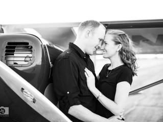 Julie & Matt  |  Engagement