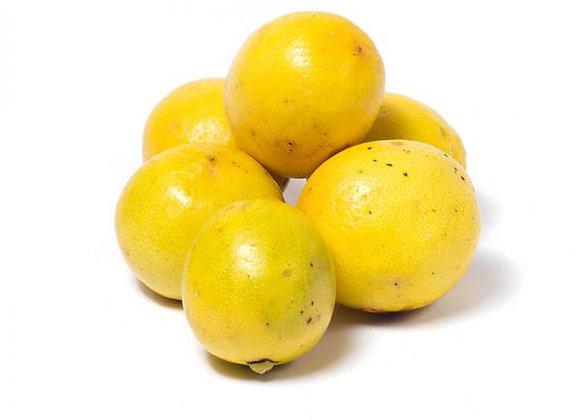 Lemon Lokal (500 Gr)