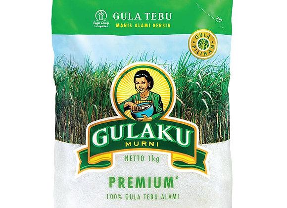 Gulaku Putih Premium (Kg)