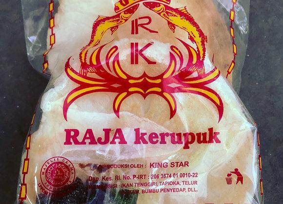 Kerupuk Kemplang isi 4 pcs