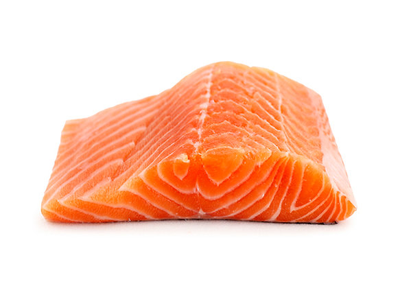 Atlantic Salmon Fillet  (200 Gr)