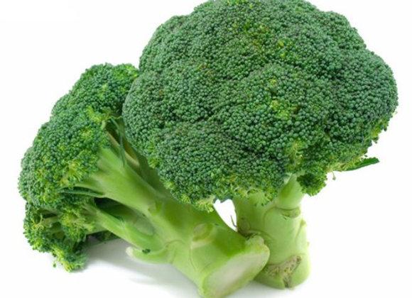 Brokoli  (Kg)