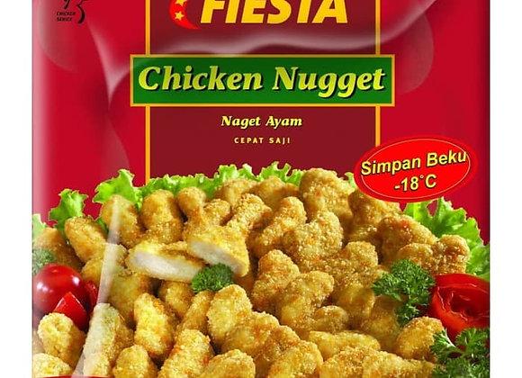 Fiesta Chicken Nugget (500 Gr)