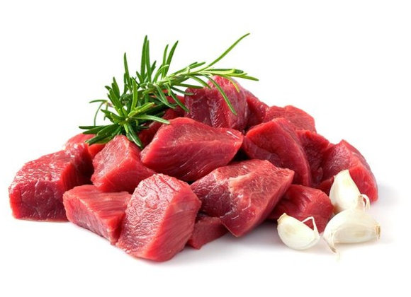 Daging Rendang (Kg)