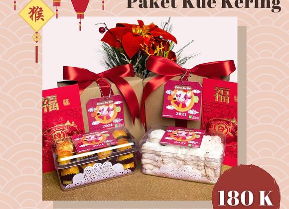 Paket Chinese New Year's Hamper