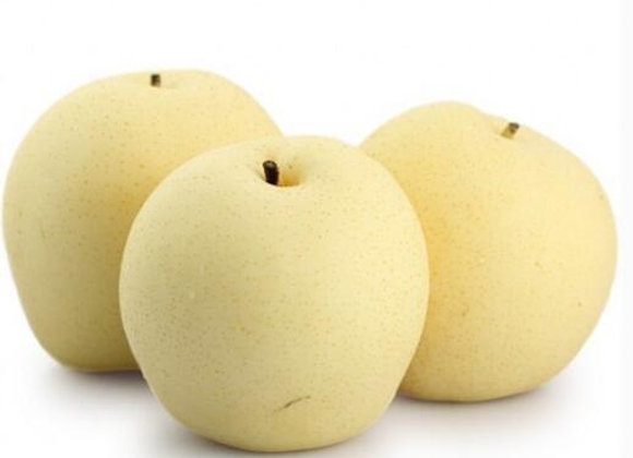 Pear (Kg)
