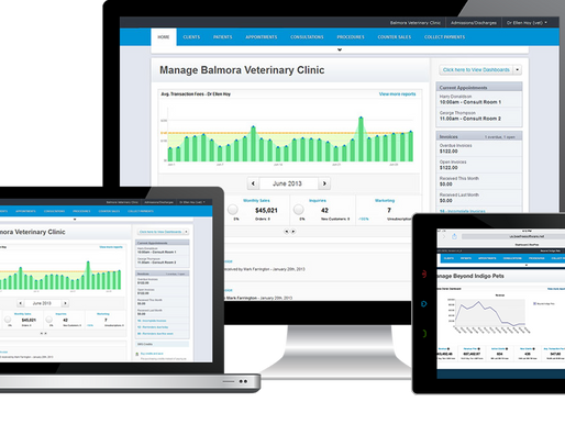 Xero Lets You Work Anywhere, Anytime