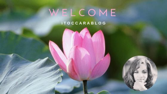 welcome blog @ Toccara Thomas