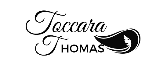 Gospel Singer | Toccara Thomas Christian Artist