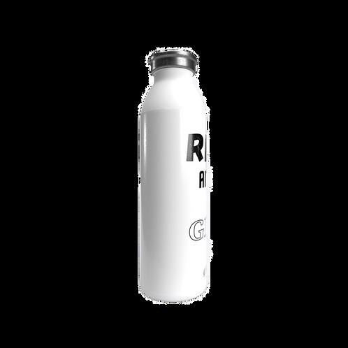 Go Get It -Stainless Steel Water Bottle