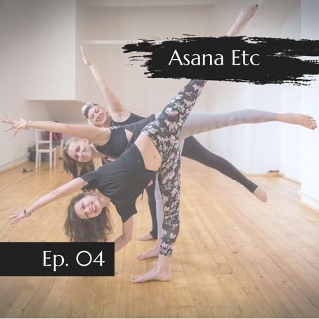 Episode 04 | Origins: Prague Yoga Collective