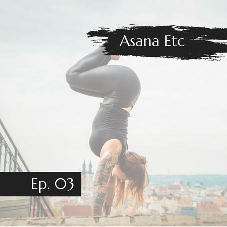 Episode 03 | Origins: Getting to know Alex