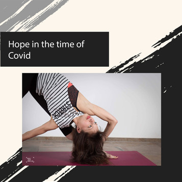Hope in the time of Covid