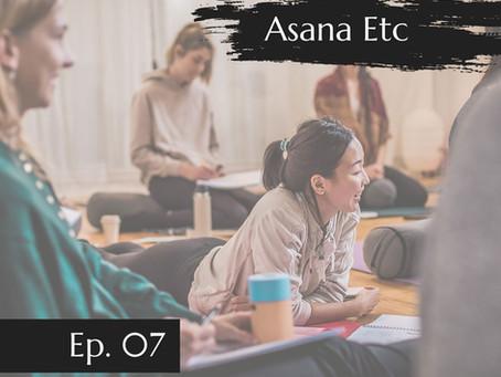Episode 07 | Origins: Yoga Teacher Trainings… What to Choose?