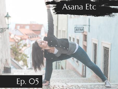 Episode 05 | Origins: Learning Self Love with Juliann