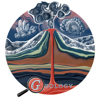 G is for Geology