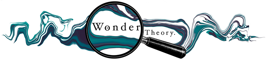 Wonder Theory Illustration