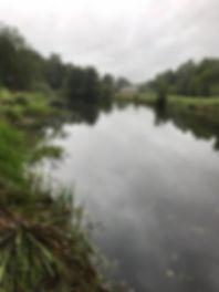 roberts pond