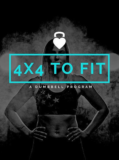 4x4 TO FIT
