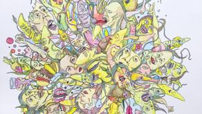 Artist Spotlight - Hanako Mori