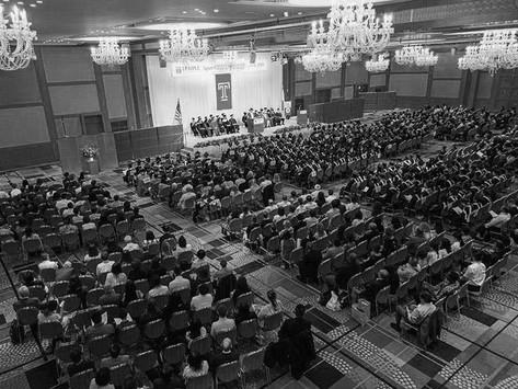 Normalizing Rape Culture: Cosby's Former Lawyer as Temple University Japan Graduation Commenceme