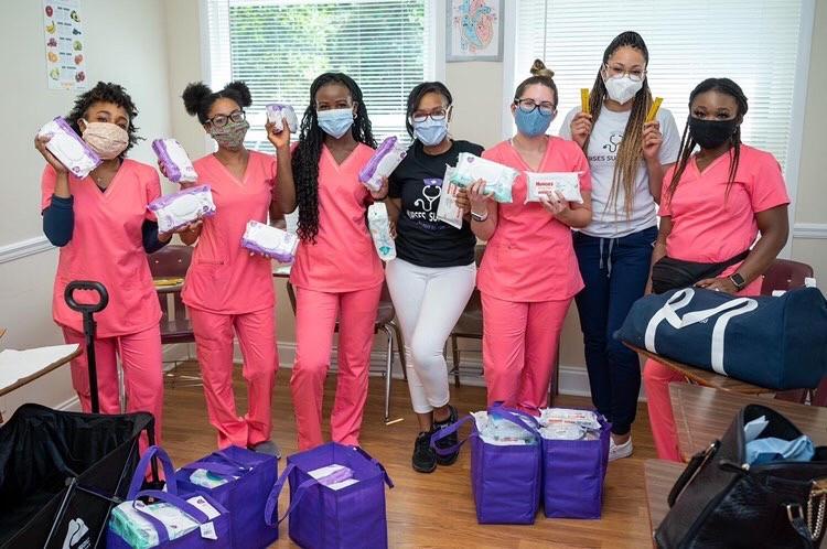 Nurses Support 911 03.JPG