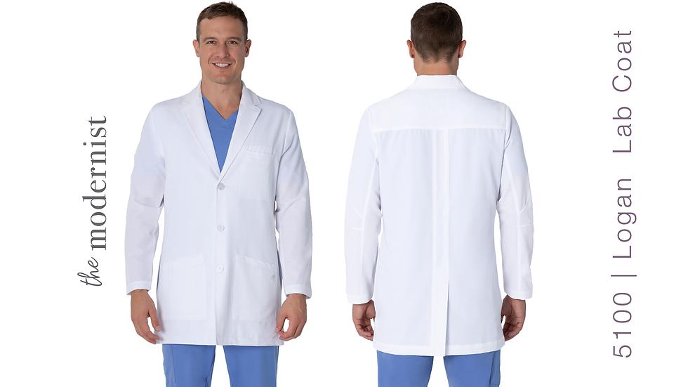 5100 | Logan Lab Coat