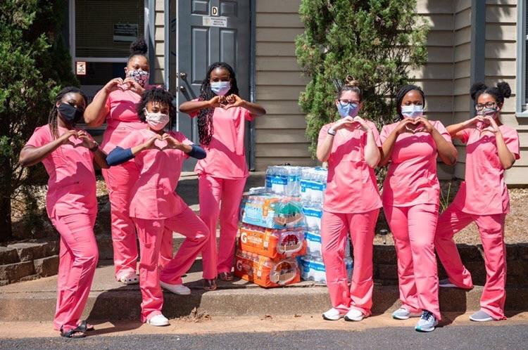 Nurses Support 911 02.JPG