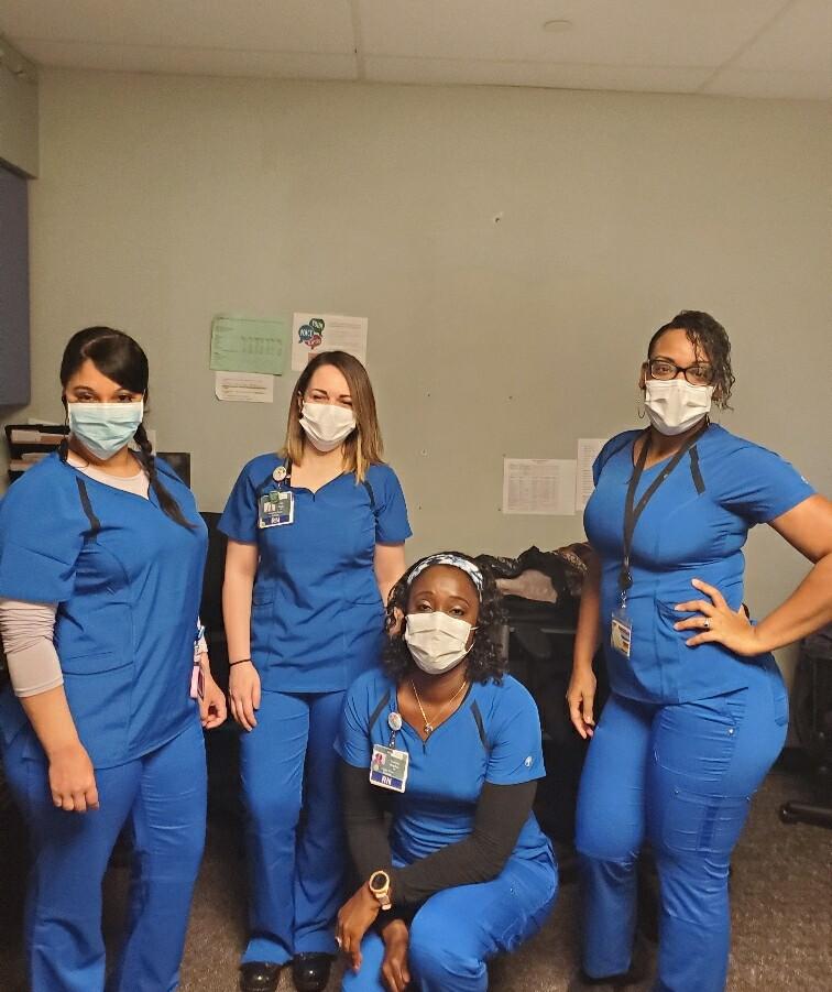 Brockton Neighborhood Medical Center RN.