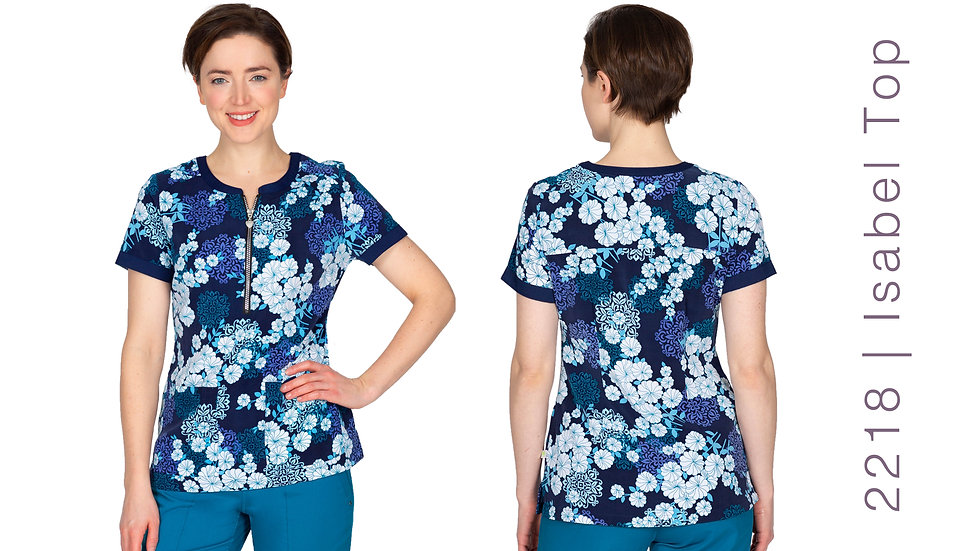 2339 | Origami Floral