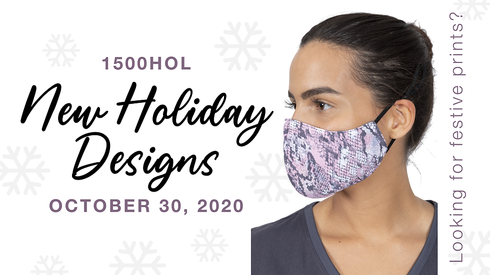 copy of 1500PRT | Shay Washable Cloth Mask
