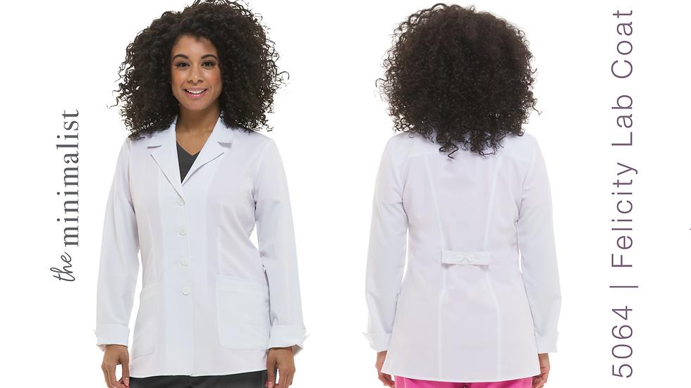 5064 | Felicity Lab Coat