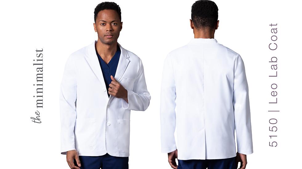 5150 | Leo Lab Coat