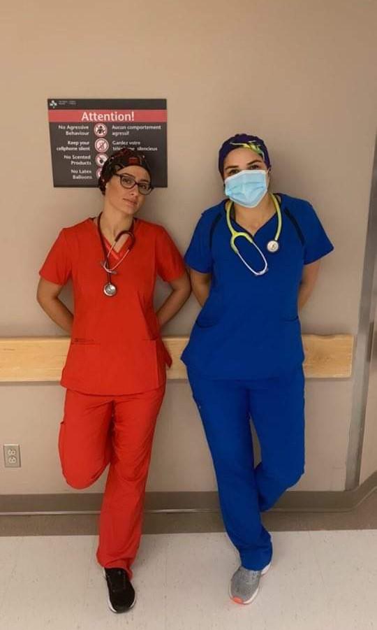The Ottawa Hospital (Ontario, Canada) 2.