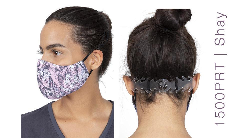1500PRT | Shay Washable Cloth Mask