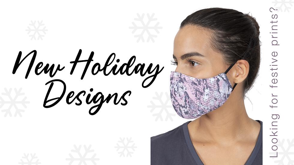 copy of 1500PRT | Shay Washable Cloth Mask