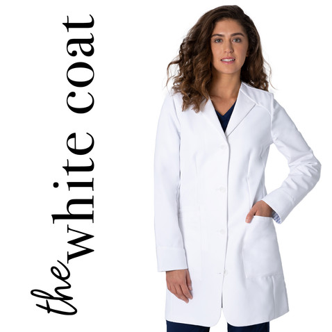 The White Coat