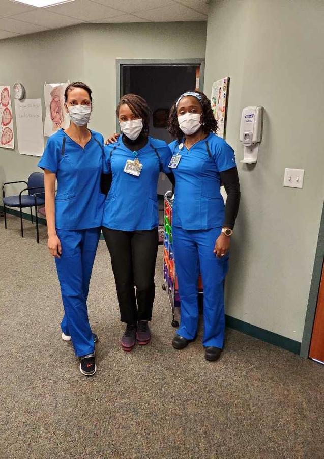 Brockton Neighborhood Medical Center Rns