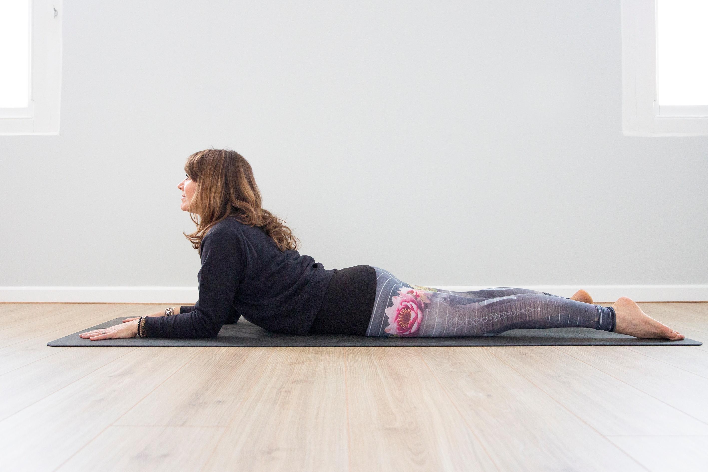 Slow Flow Yoga - Fridays 10am Studio