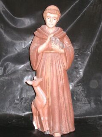 Large St. Francis