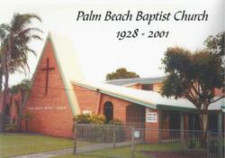 History RCBC Palm Beach Building
