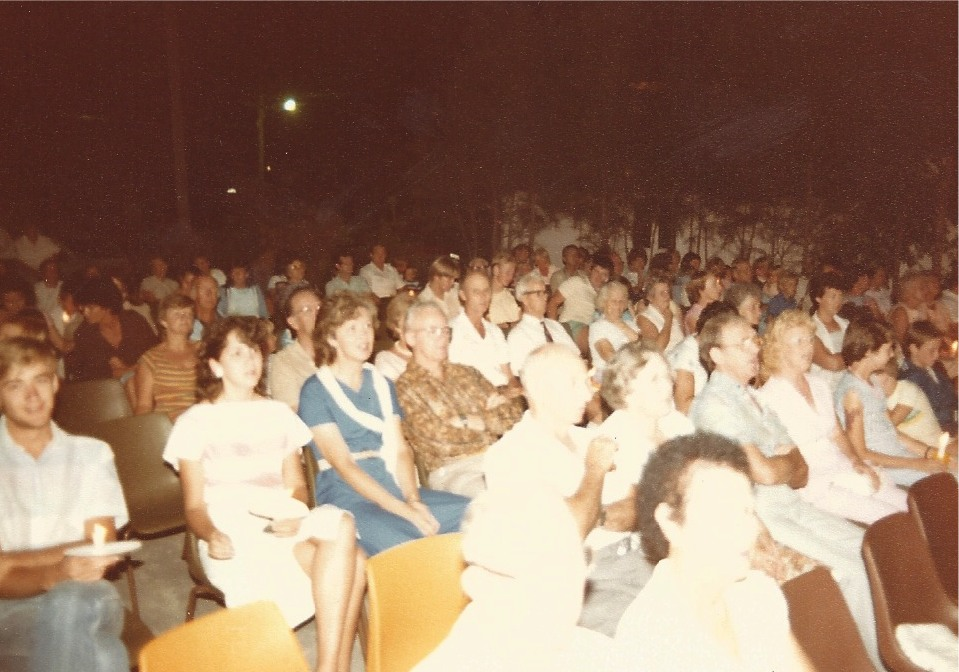 History RCBC Outdoor Service